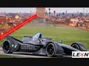 Formula E Marrakesh E-Prix, Квалификация, 12.01.2019 545TV, A21 Network