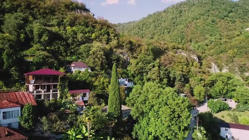 Гостевой Дом Эль Платано
