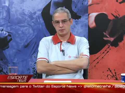 Repórter de BH manda recado para Renata Fan e Denílson