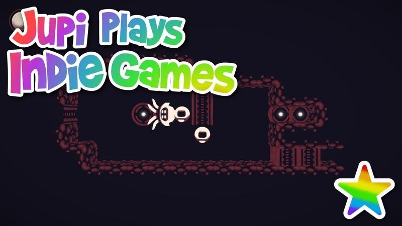 Jupi Plays Indie Games Abyssal Zone