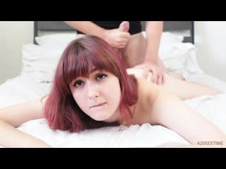 Asteria - punish fuck held down and fucked rough [all sex, hardcore, blowjob, amateur]