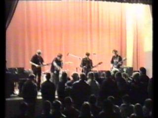 Аура тени, 2003 год.