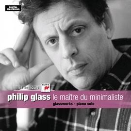 Philip Glass альбом Le maître du minimaliste