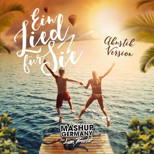 Mashup-Germany альбом Ein Lied für sie