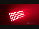 LED 44X12W RGBW Wash Light