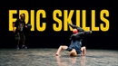 Epic Skills Luxembourg Freestyle Football Competition