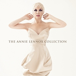 Annie Lennox альбом The Annie Lennox Collection