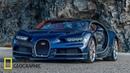 Мегазаводы Суперавтомобиль марки Бугатти Bugatti Veyron / Bugatti Super Car