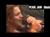 Pearl Jam - Black (com filtro separando o vocal)