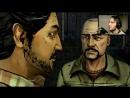 BADASS CLEMENTINE The Walking Dead Season 2 Part 3 Gameplay Walkthrough