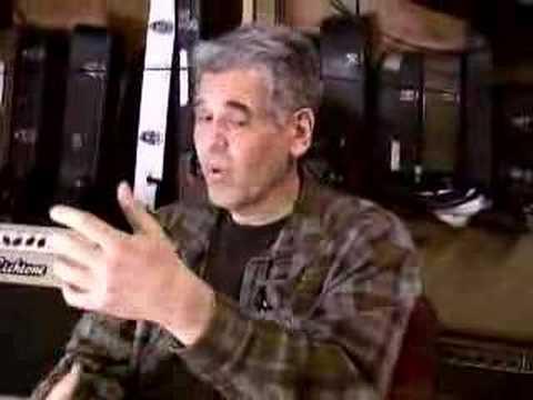 Prt 2of2 - Steve Bartek-tv/film scores, orchestrator, compos