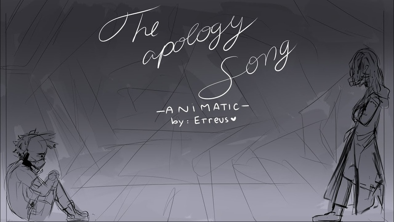 The Apology (song) - [BNHA Animatic]