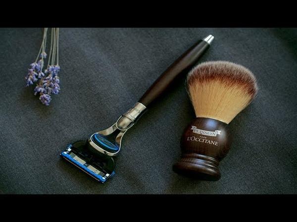 261. Т-образная бритва MUEHLE R89 и Рапира Платинум (РПЛ) что лучше? homelike, бритьё