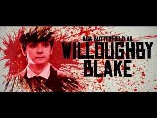 Slaughterhouse Rulez - Meet the Leading Men