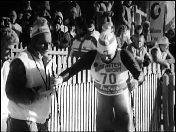Чемпионат мира по зимним видам спорта 1985 года. Австрия, Зеефельд.
