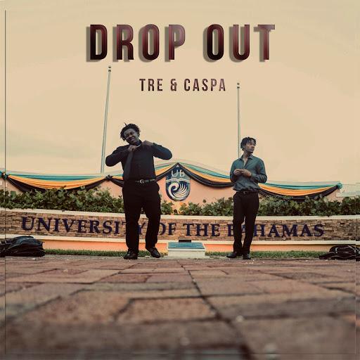 Caspa альбом Drop Out