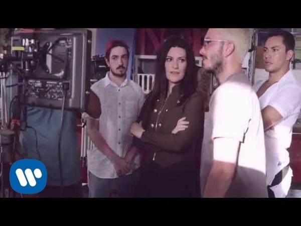 Laura Pausini Lato destro del cuore Making of