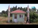 Самая маленькая мечеть