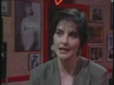 Enya - Interview on