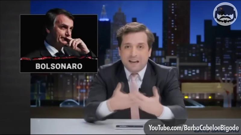 EDUARDO E MÔNICA (VERSÃO BOLSOMINION E PETISTA)