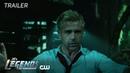 DCs Legends of Tomorrow Wet Hot American Bummer Trailer The CW