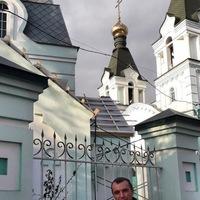 Анкета Александр Яныхбаш