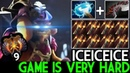 Iceiceice [Pangolier] Game is Very Hard Play Level Master 7.19 Dota 2
