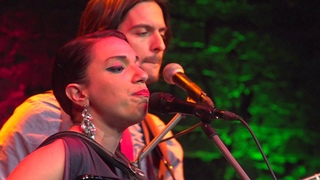 Banda Magda. World music festival Porta 2016.