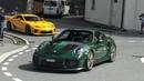 Amazing SUPERCARS in Andermatt 2018 Porsche GT1 CGT 918 GT2 RS MC12 LaFerrari 599 GTO LFA