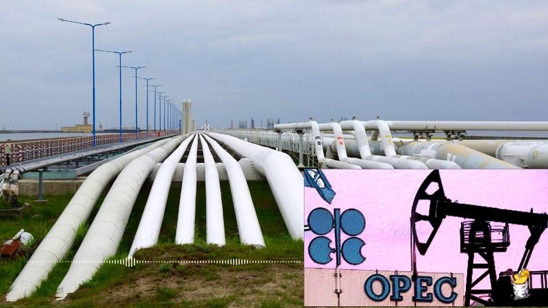 Праздник нефти США. Жадность губит кремлевских мафиози