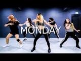 Ginuwine - Pony JIHYO choreography Prepix Dance Studio