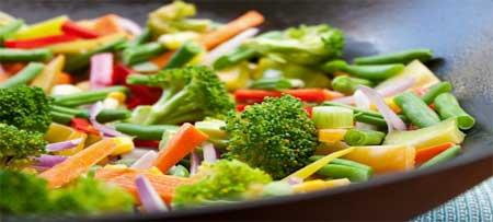 А. Согласно диете по группе крови, люди с группой крови А лучше всего подходят для вегетарианской диеты, состоящей из свежих и органических фруктов, овощей, зерна, бобовых и соевых белков.
