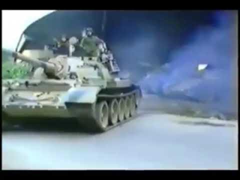 LEBANESE FORCES 💚💪 1975-1990 و نبقى