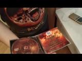 Первый альбом на CD!