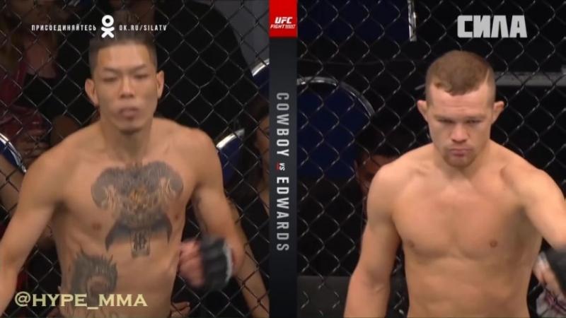 Petr Yan vs Teruto Ishihara |UFC| 2018|
