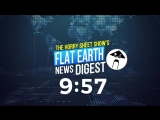 I'm LIVE NOW!! The Flat Earth Digest LIVE Episode 4! Come join in and say hi! Flatsmacks , New Channel Highlights + Other ti