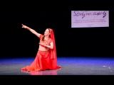 Индийский эстрадный танец
