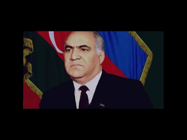 Müasir Azərbaycan Əlifbasının müəllifi akademik Afad Qurbanov