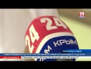 Депутатов Госсовета Крыма избранных на дополнительных выборах 17 июня зарегистрировали на заседании республиканского избиркома