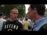 Un activiste politique danois dit