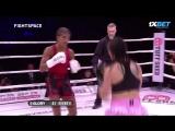 Лучшие моменты: Анисса Мексен vs. Джади Менезес (Glory 56) | Highlights