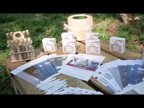 Теплоізоляційні суміші Виробництво та нанесення