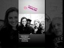 Instagram stories Kristin O'Connor