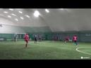 Видеообзор 30 12 2018 Метро Марьина Роща Любительский футбол