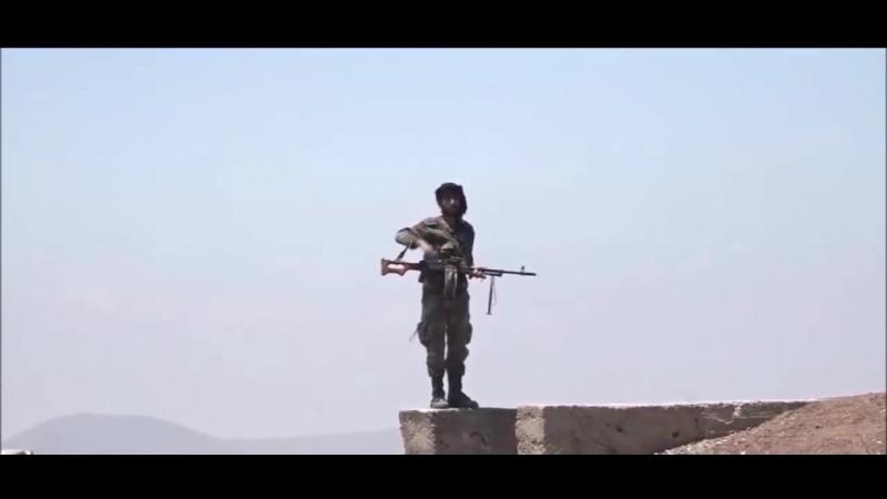 Συρία 26 7 2018 Ο στρατός αποκρούει επίθεση των ισλαμιστών μέσα σε τρομερή αιματοχυσία