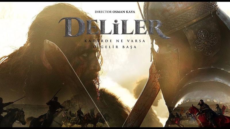Deliler Fatih'in Fermanı | 23 Kasım'da Sinemalarda!