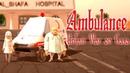 ТУРЕЦКАЯ СКОРАЯ ПОМОЩЬ | Ambulance Unfair War on Gaza