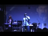 Месмер - Праздник тишины - Live at STORY club (09.05.2011)