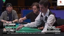 Poker Championship| Poker Moments| Poker Event| When Two Monster Hands Collide at the WSOP 2016 Ma