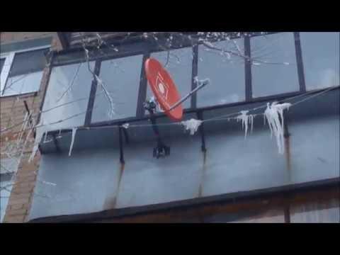 Мтс на балконе город Гай Оренбургская область